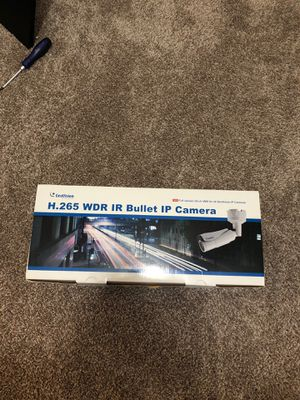 Security camera for Sale in The Colony, TX
