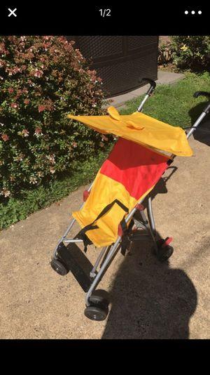 Winnie the Pooh stroller for Sale in Palmyra, NJ