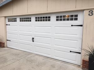 Garage doors sales and repairs. Roll up doors. Gates. for Sale in View Park-Windsor Hills, CA