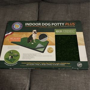 INDOOR DOG POTTY PAD for Sale in Hollywood, FL