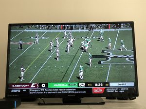 "Magnavox 55"" HD LED TV for Sale in Frederick, MD"