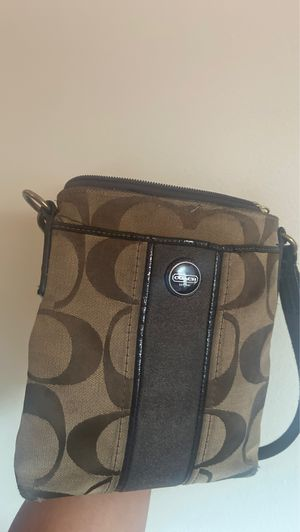 Coach purse good condition for Sale in Tacoma, WA