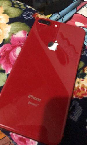 iPhone 8 plus for Sale in Arkabutla, MS