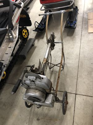 Outboard Motors Corp. Outboard Motor with carrier for Sale in Arlington Heights, IL
