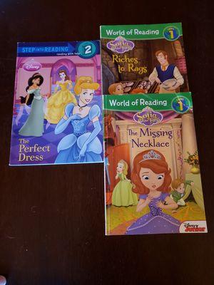 Girls children's books for Sale in Virginia Beach, VA