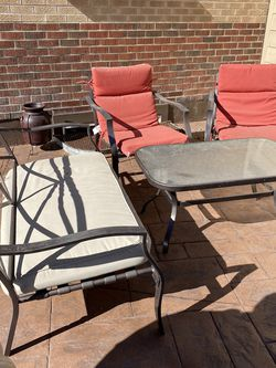 Patio Set for Sale in Denver,  CO