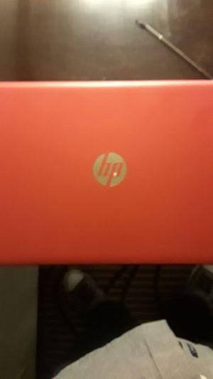 HP 15-dw1083win Laptop-Scarlet for Sale in El Dorado Hills, CA