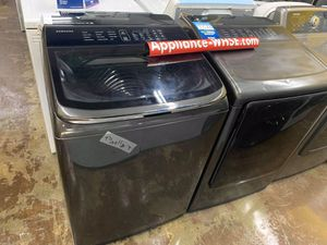 Washer and dryer 👚👕 for Sale in Norwalk, CA