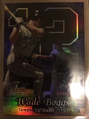 Used, Wade Boggs for Sale for sale  Newark, NJ