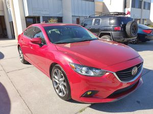 2015 Mazda 6 Grand Touring for Sale in Los Angeles, CA