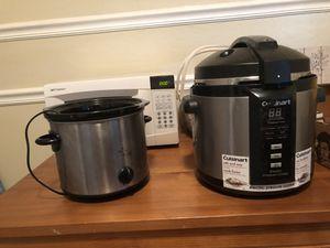 Crock Pots for Sale in Houston, TX