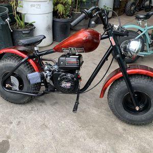 Baja Mini Bike for Sale in Richmond, CA