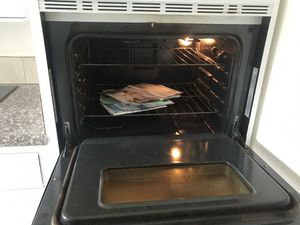Wall oven for Sale in Wood Village, OR