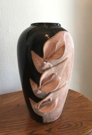 Terra Cotta Pottery Vase for Sale in Orlando, FL