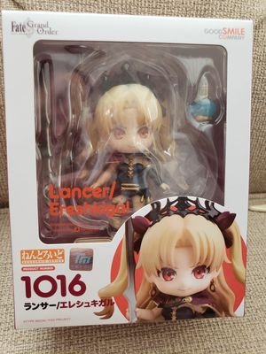 Nendoroid Lancer/Ereshkigal for Sale in Riverside, CA