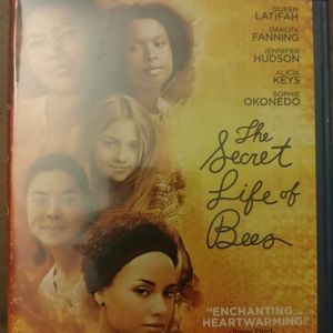 The Secret Life Of Bees Blu-ray for Sale in Fort Washington, MD