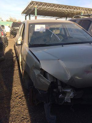 2010 Hyundai Elantra for parts for Sale in Laveen Village, AZ