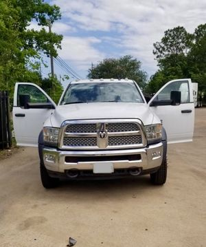 2015 Dodge Ram 5500 for Sale in Boynton Beach, FL