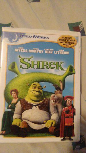 Shrek for Sale in Pompano Beach, FL