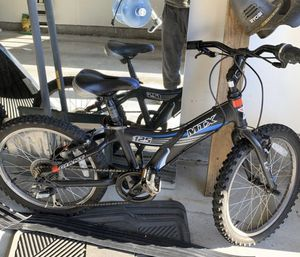 "20"" Giant MTX 125 bike for Sale in Stone Ridge, VA"
