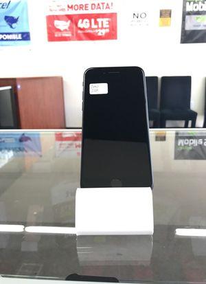 iPhone 7 black mate for Sale in Las Vegas, NV