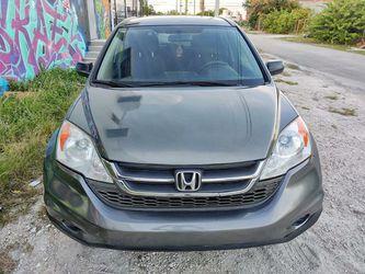 2010 HONDA CRV for Sale in Miami,  FL