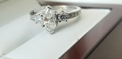 Engagement Ring for Sale in Long Beach,  CA