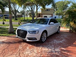 2013 Audi A4 Buy Here Pay Here Open Seven Days for Sale in Largo, FL