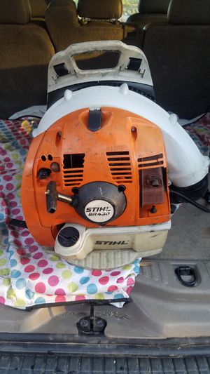 sthil blower Br 430 for Sale in Fairfax, VA