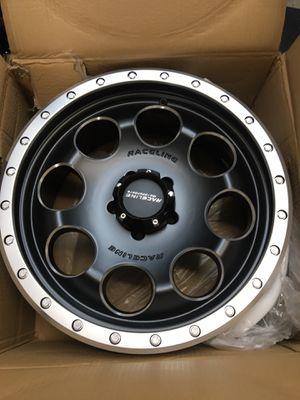 20 inch 5x127 wheels for Sale in La Habra Heights, CA