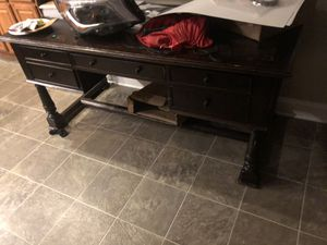 Desk antique from Peru for Sale in Brentwood, NC