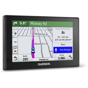 Garmin DriveSmart GPS Excellent Condition (Used Only for one month, retail store price over $150.00) for Sale in Los Angeles, CA