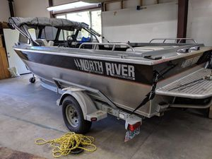 Boat for Sale in Keno, OR