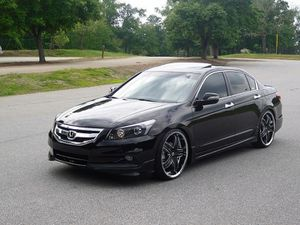Price $1200 Great Shape.2WDWheels Honda Accord 2008 LX for Sale in Erie, PA