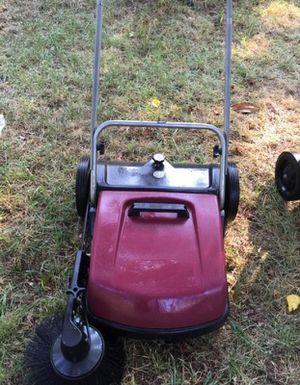 Minuteman Kleen Sweep 27 for Sale in Rockville, MD