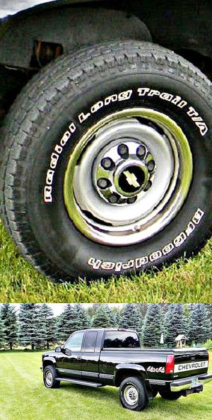 $600 Chevrolet Silverado for Sale in Winston-Salem, NC