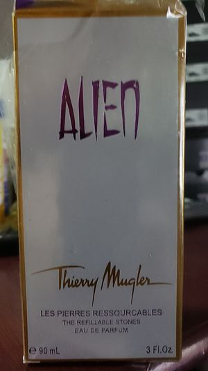 Alien by Thierry Muglar 3 oz New for Sale in Jersey City, NJ
