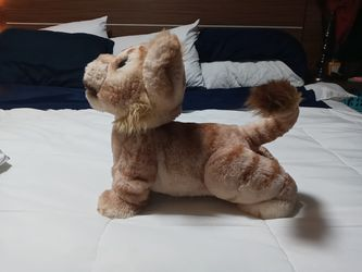 LION KING SIMBA FURREAL FRIEND for Sale in Spring,  TX
