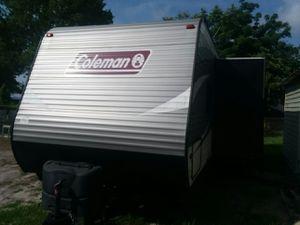 2018 Coleman lantern edition for Sale in Sebring, FL