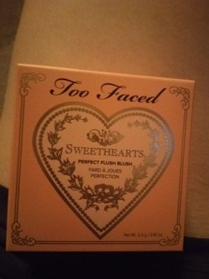 Toofaced blush for Sale in Wenatchee, WA