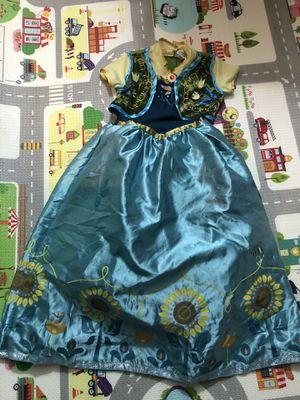 Frozen costume for Sale in Annandale, VA