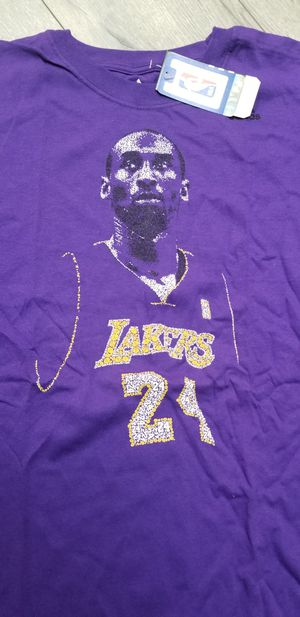 Brand new vintage kobe bryant t shirts by Adidas. for Sale in Norwalk, CA