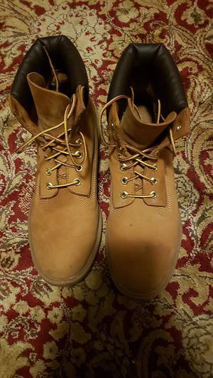 Timberland Boots for Sale in Thornton, CO