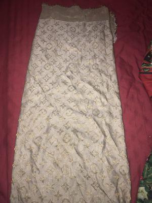 Louis Vuitton scarf/shawl for Sale in Philadelphia, PA