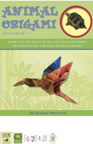 Origami book for Sale in Silver Spring, MD