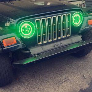 1997 Jeep Wrangler for Sale in Stratford, CT