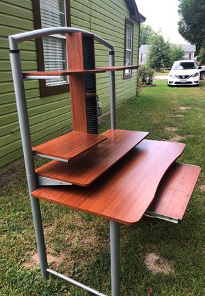 Desk for Computer for Sale in Mount Enterprise, TX