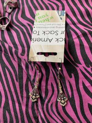 Diamond earrings for Sale in Lake Forest, CA