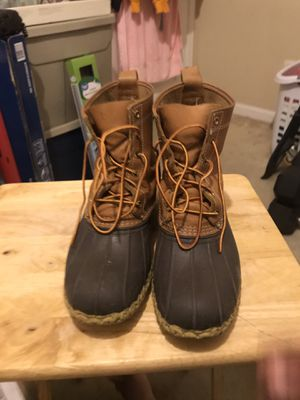 LL Bean Boot Size 11 for Sale in Tuscaloosa, AL