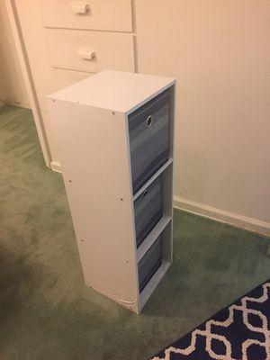 Small Storage Organizer for Sale in Denver, CO